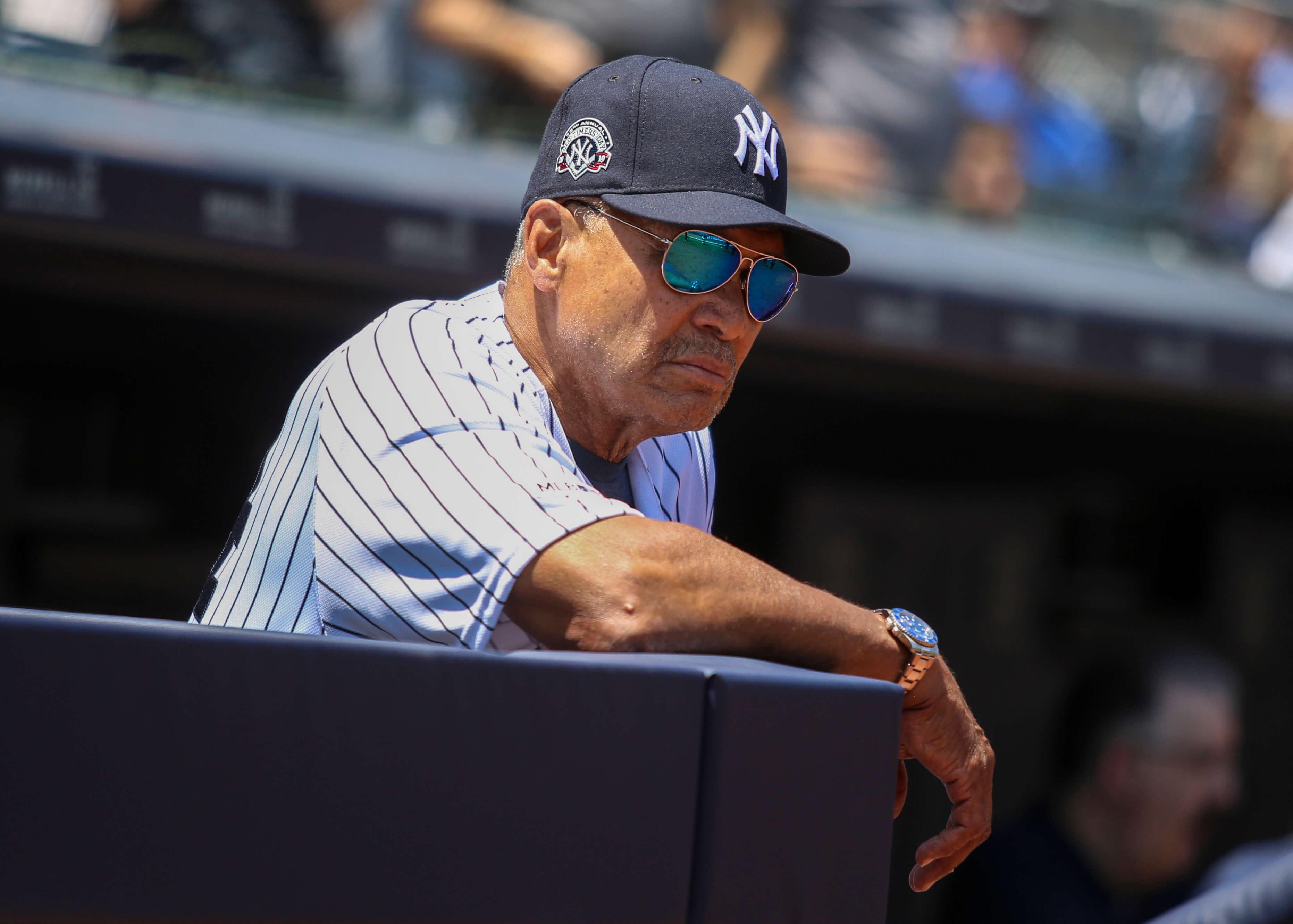 New York Yankees, Reggie Jackson
