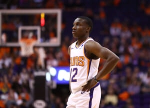 New York Knicks, Jared Harper