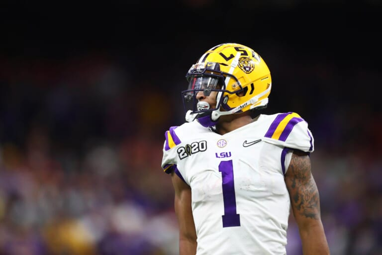 The prospects that the New York Giants cannot pass up if they fall to eleven