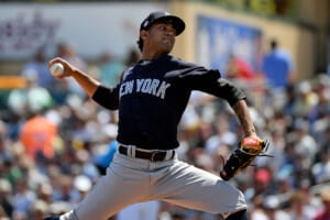 New York Yankees, Deivi Garcia