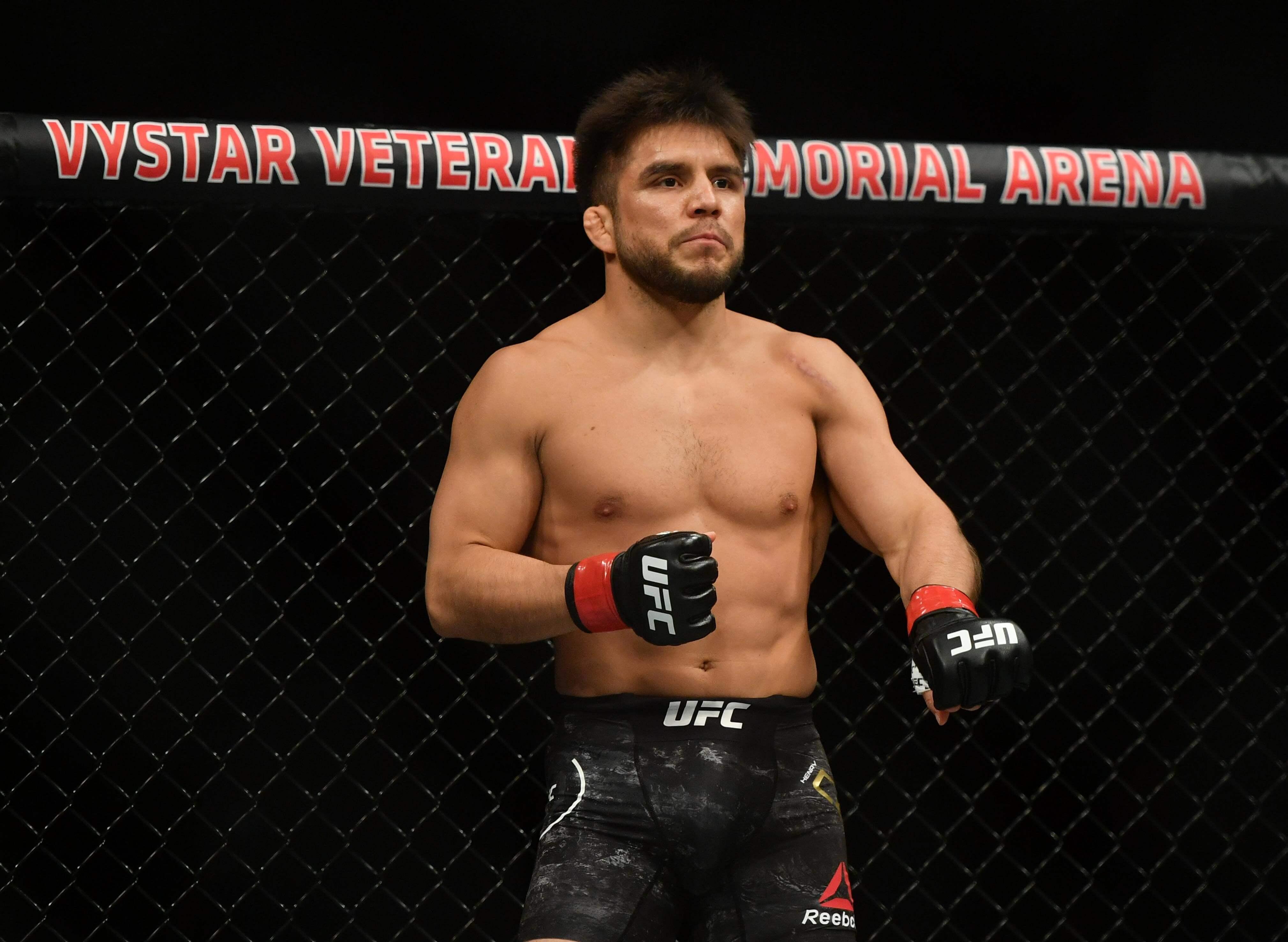 UFC, Henry Cejudo