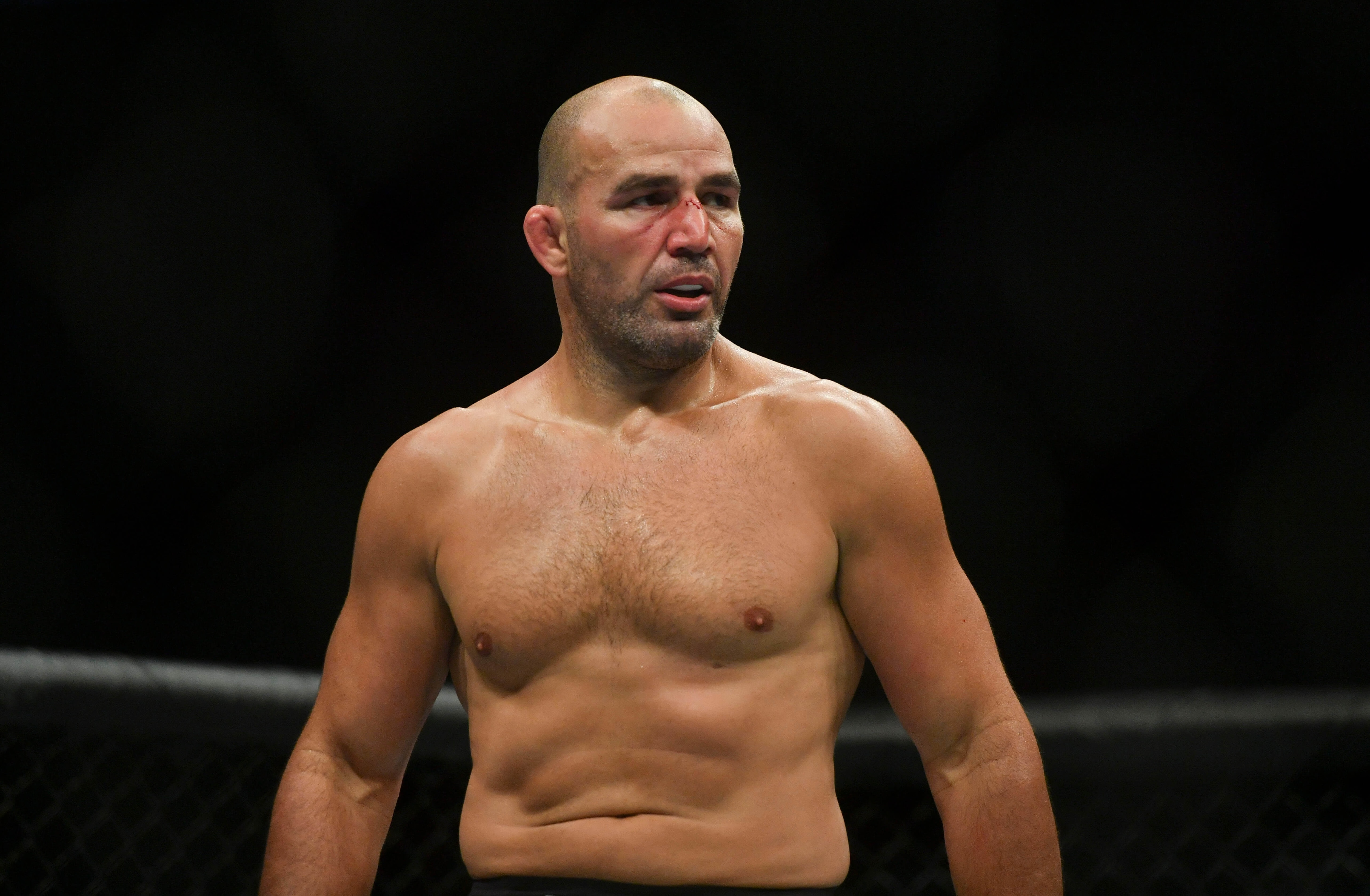 Anthony Smith, UFC