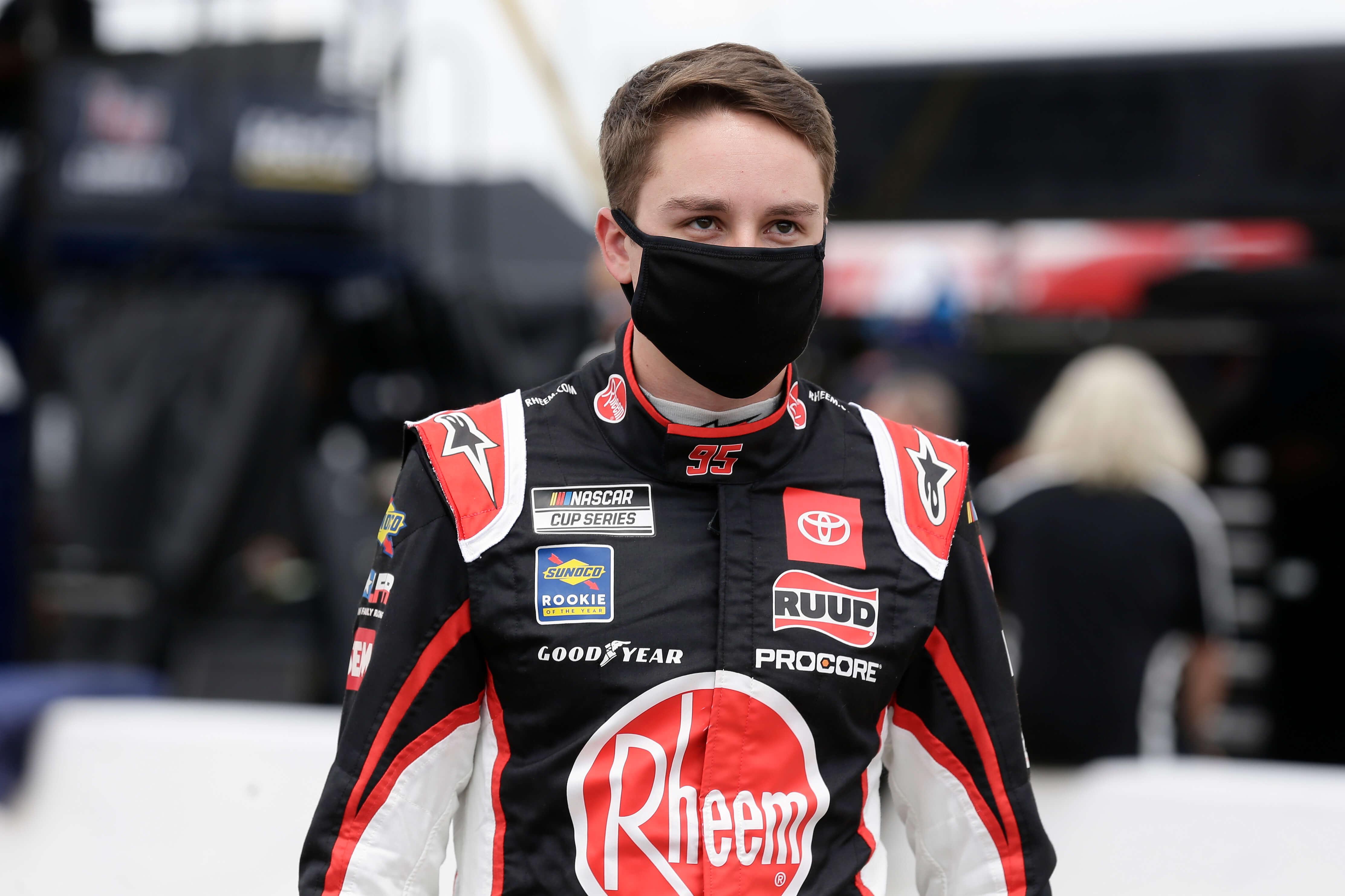 NASCAR, Christopher Bell