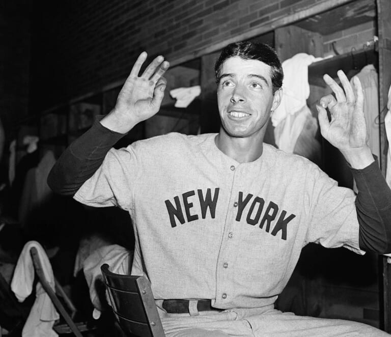 New York Yankees: This week in New York Yankee's history