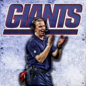 New York Giants, Jason Garrett