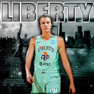 A complete roster breakdown of the 2021 New York Liberty