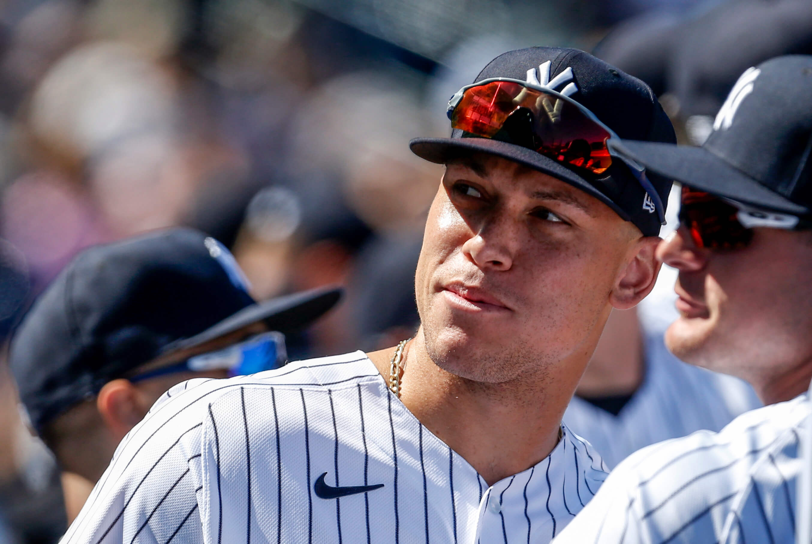 New York Yankees, Aaron Judge