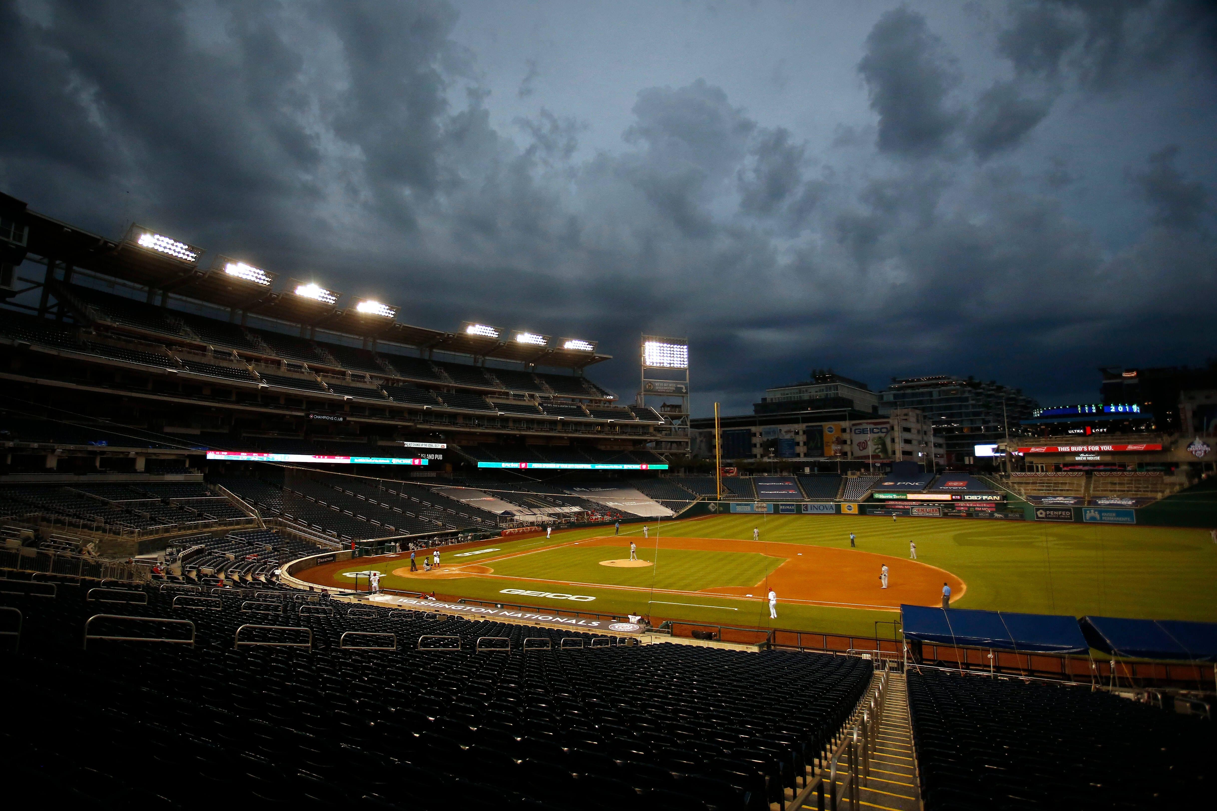 New York Yankees, Yankee Stadium