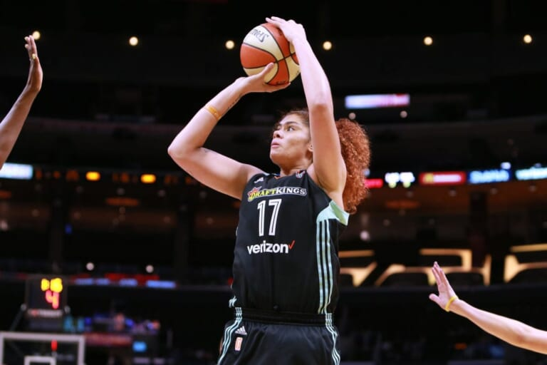 ESM's New York Liberty free agency preview 2021