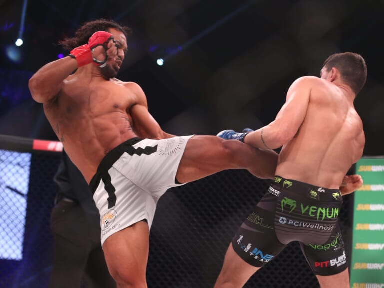 What's next for Benson Henderson after Bellator 253?