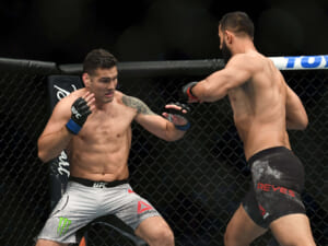 UFC: Chris Weidman wants Khamzat Chimaev in January
