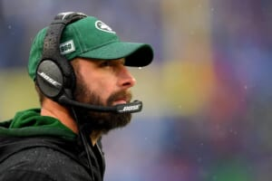New York Jets Adam Gase The Betting Favorite To Be Fired