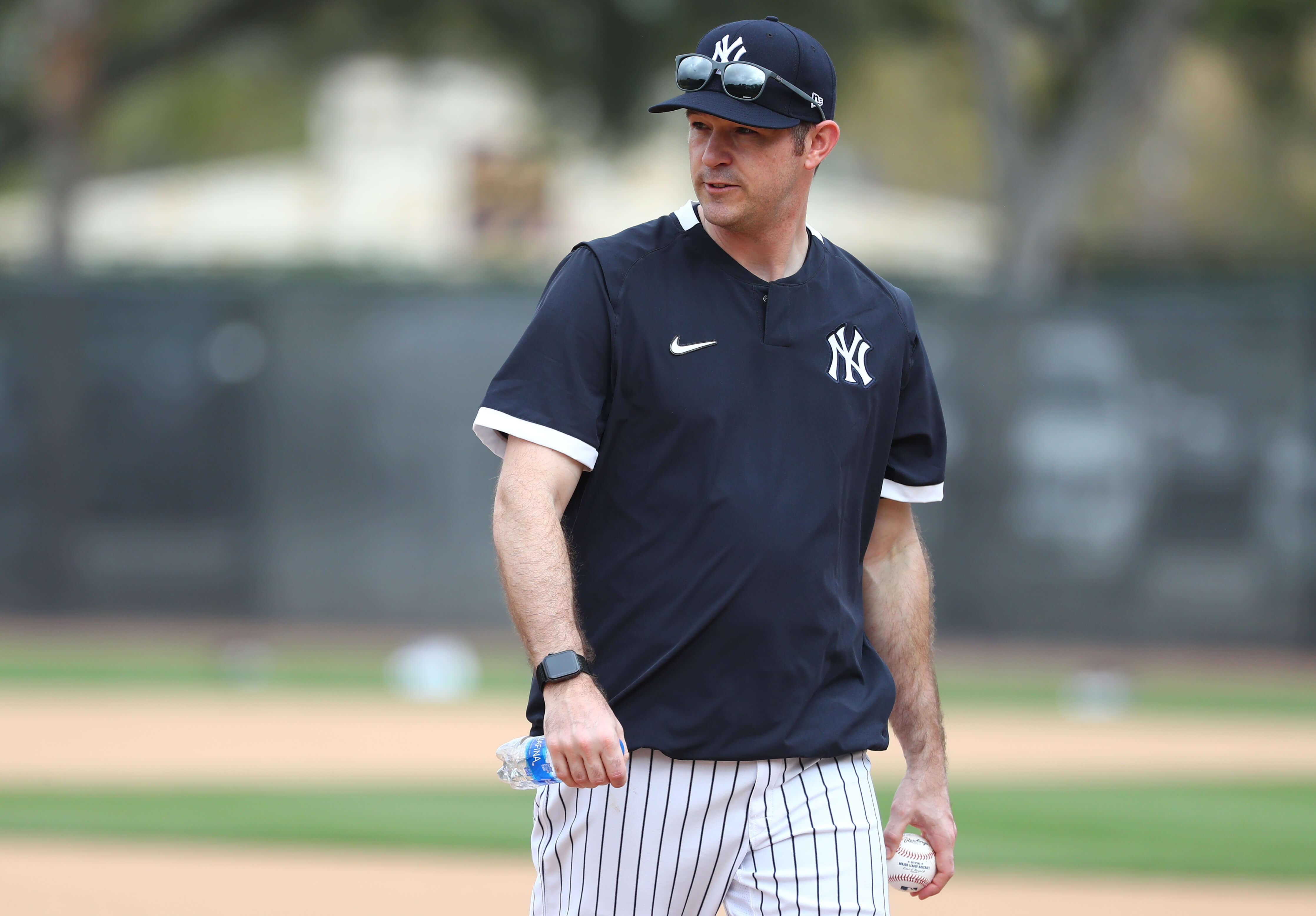 matt blake, New York Yankees