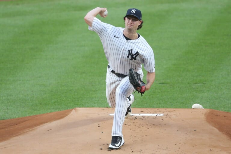 Gerrit Cole, New York Yankees