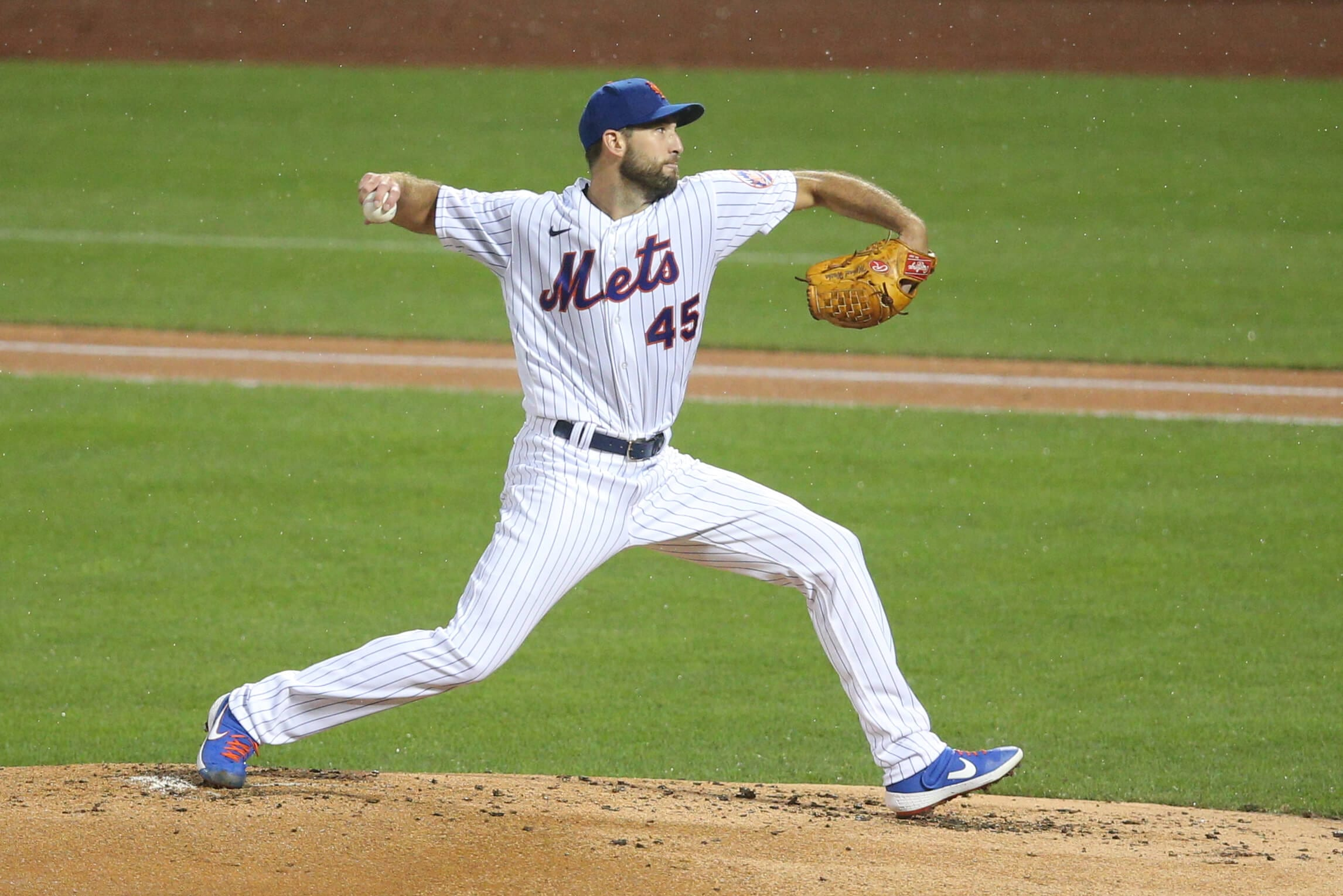 New York Mets, Michael Wacha