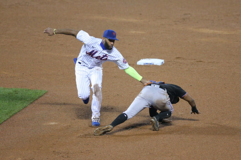 New York Mets, Amed Rosario