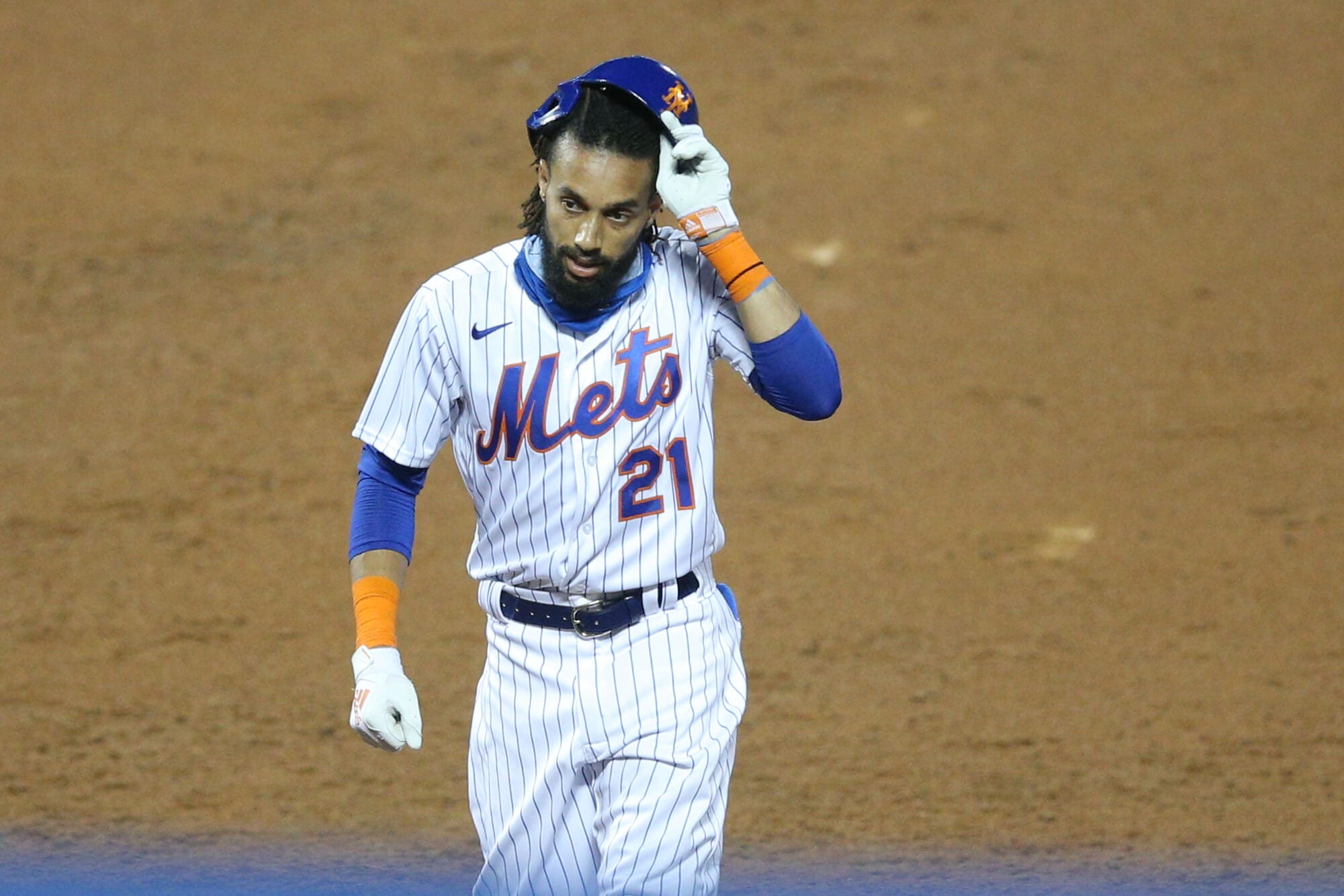 New York Mets, Billy Hamilton