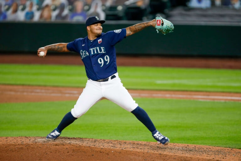Taijuan Walker, New York Yankees