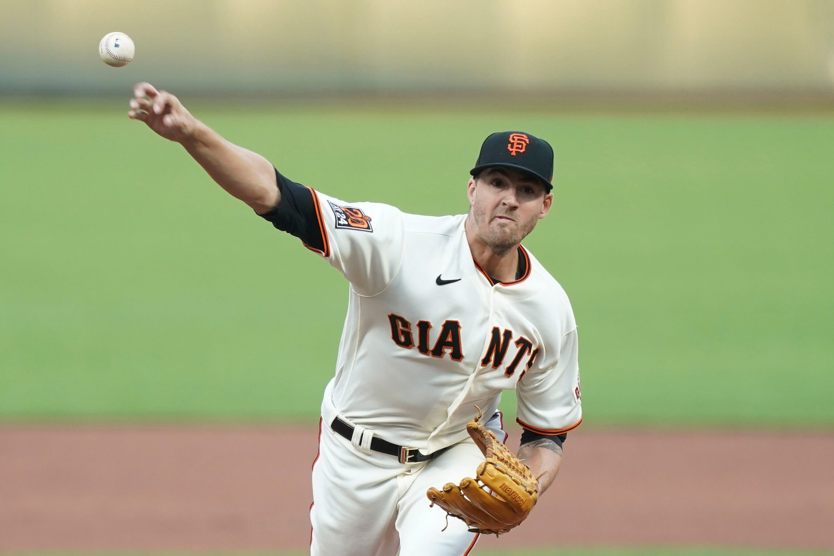 Kevin Gausman, New York Yankees