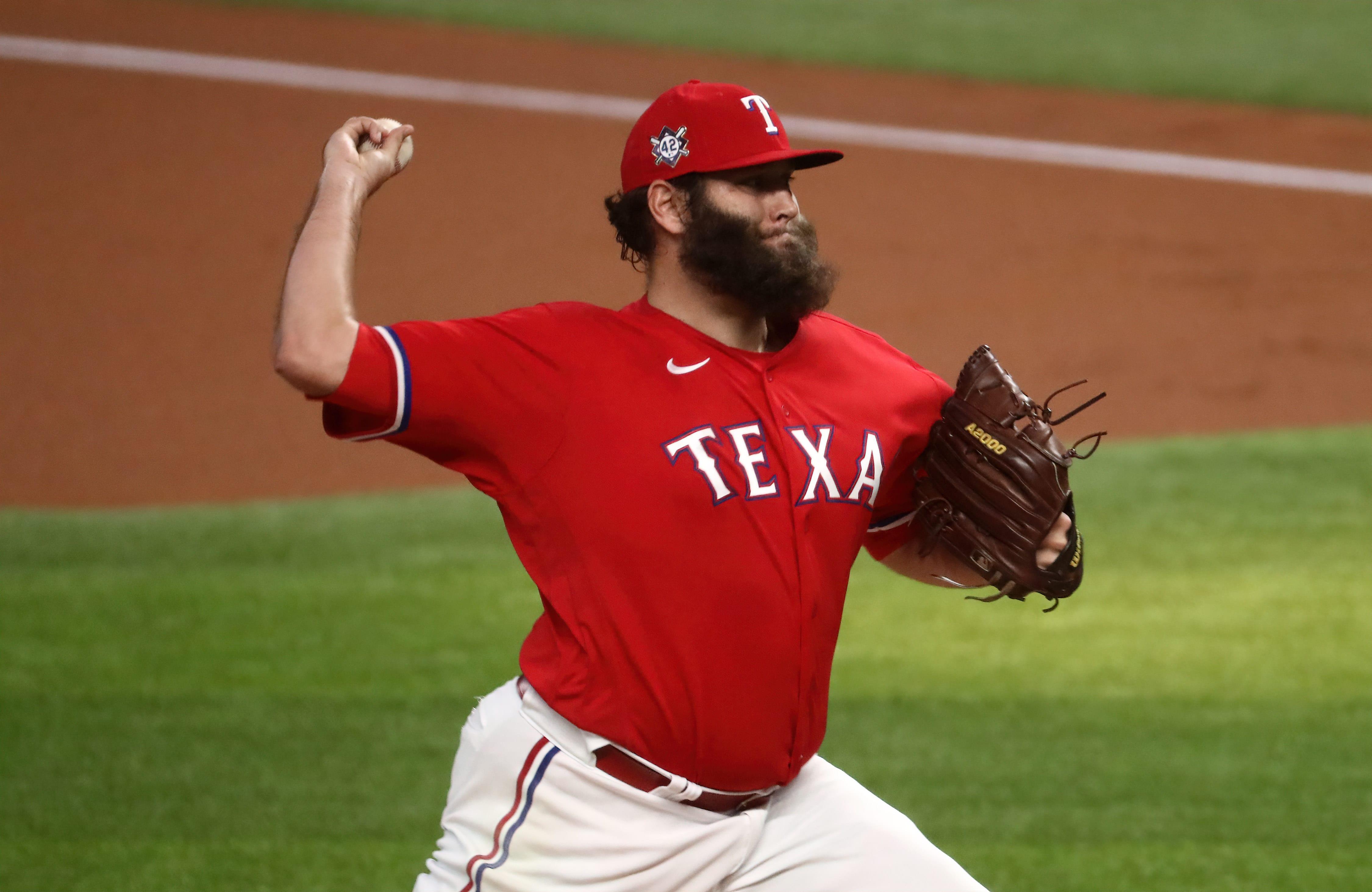 New York Yankees, Lance Lynn