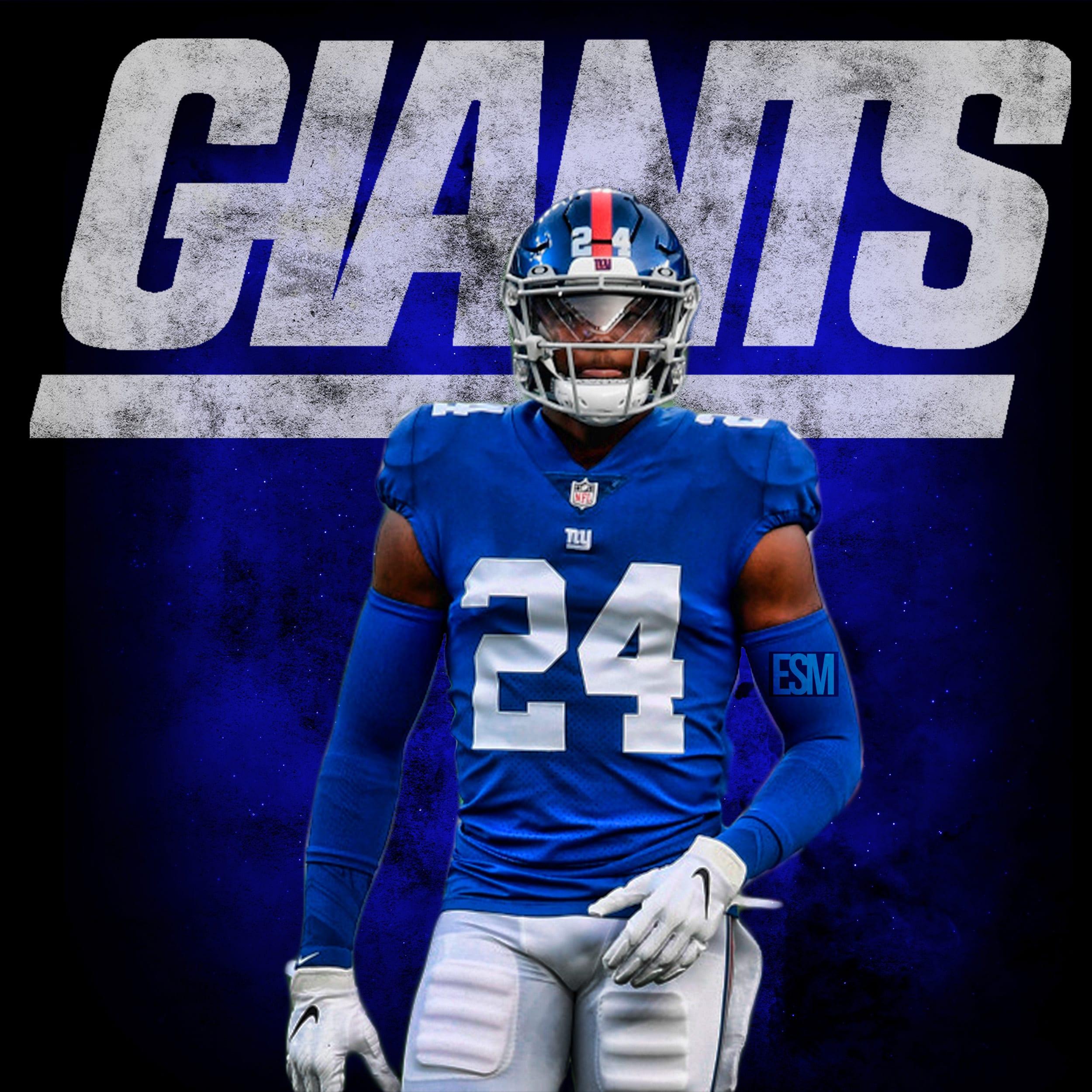 New York Giants, James Bradberry