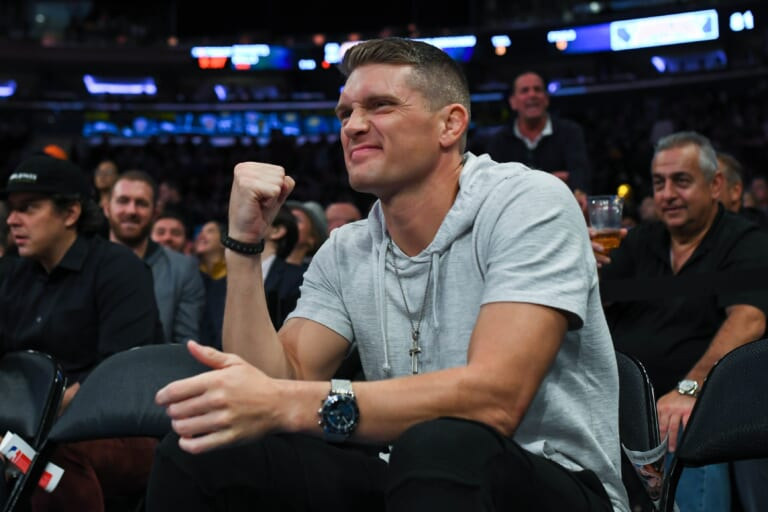 UFC: Is Wonderboy – Gamebred 2 the fight to make?