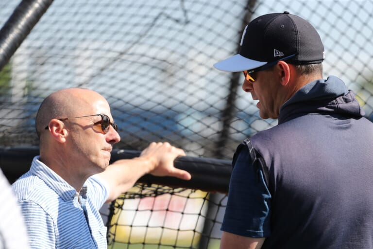 New York Yankees News/Rumors: Yankees could lose big in the off-season too