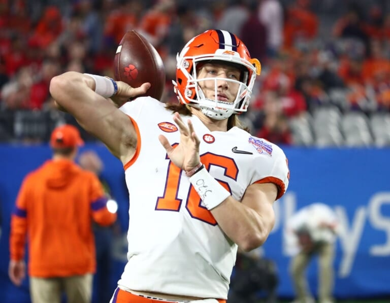 New York Jets, Trevor Lawrence