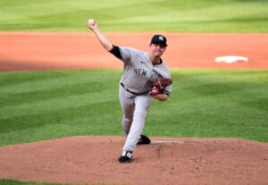 New York Yankees: Good and bad news following blowout loss to Toronto