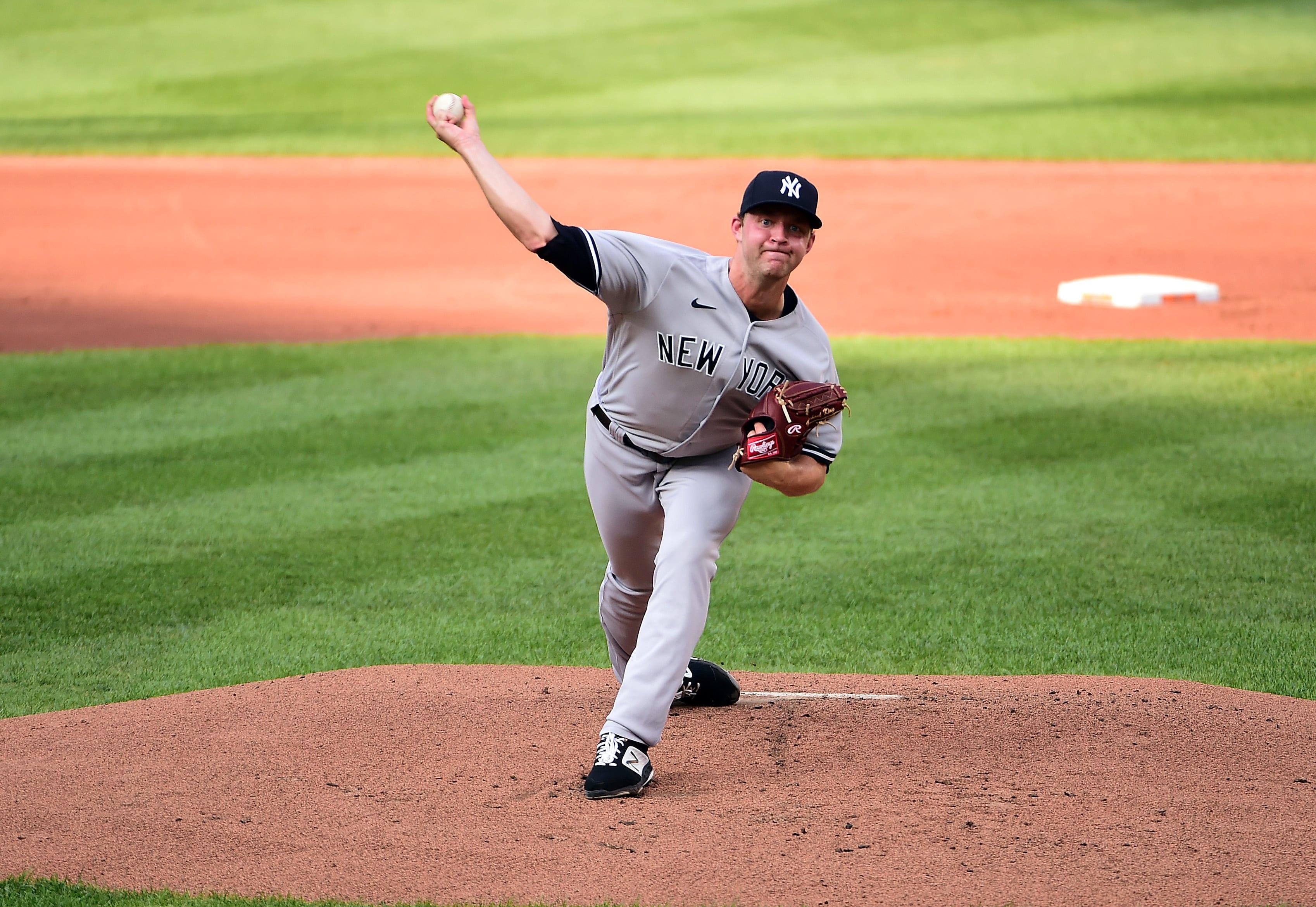 New York Yankees, Michael King