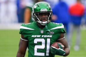 New York Jets RB Frank Gore ready for one more San Francisco memory