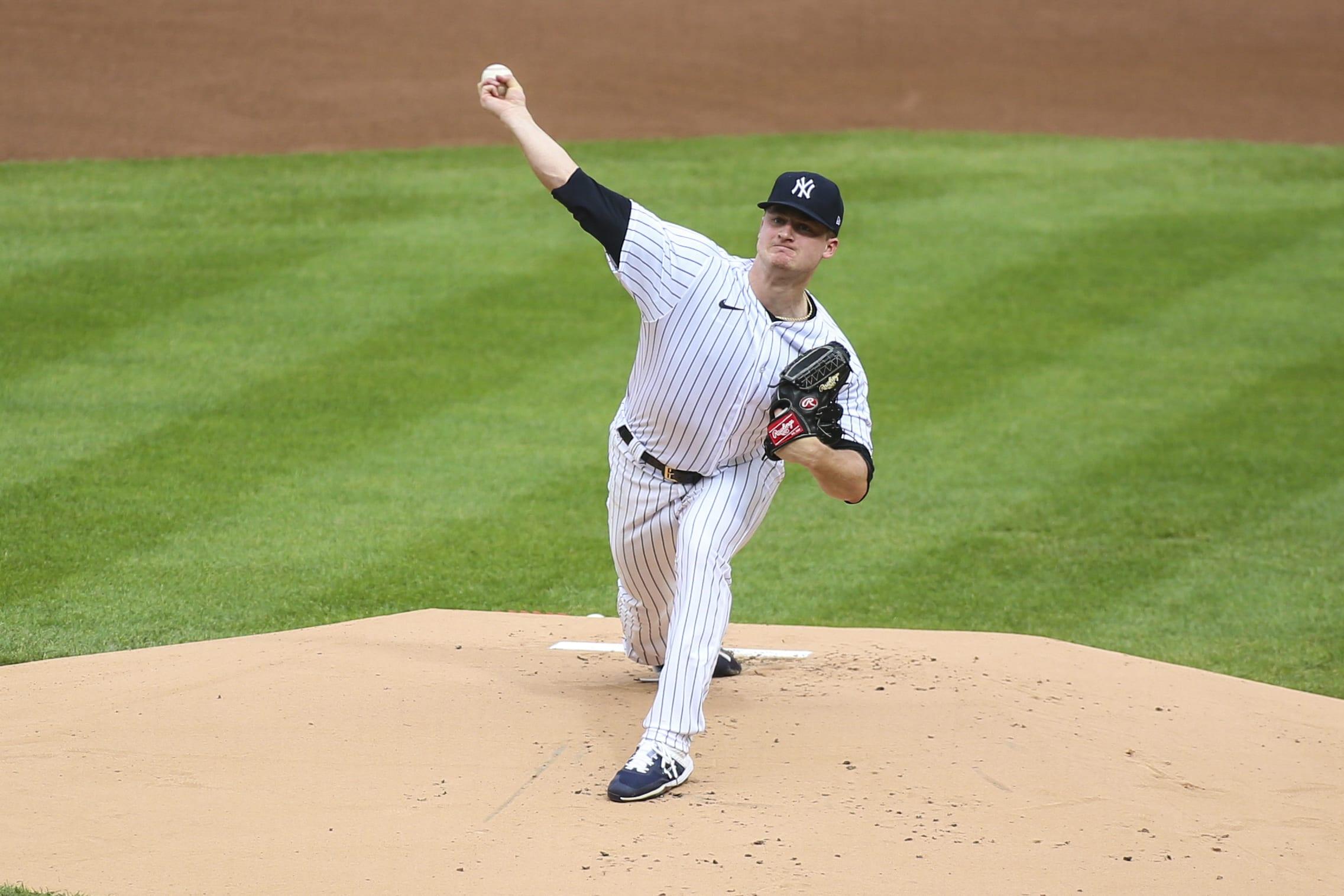 New York Yankees, Clarke Schmidt