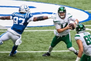 New York Jets: QB Sam Darnold returns to practice on Wednesday