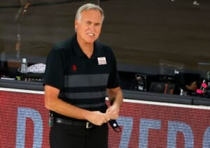 Suns reunion in Brooklyn: Mike D'Antoni agrees to come as Steve Nash's assistant