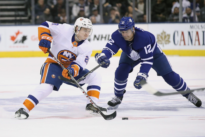 New York Islanders, Islanders, Sebastian Aho