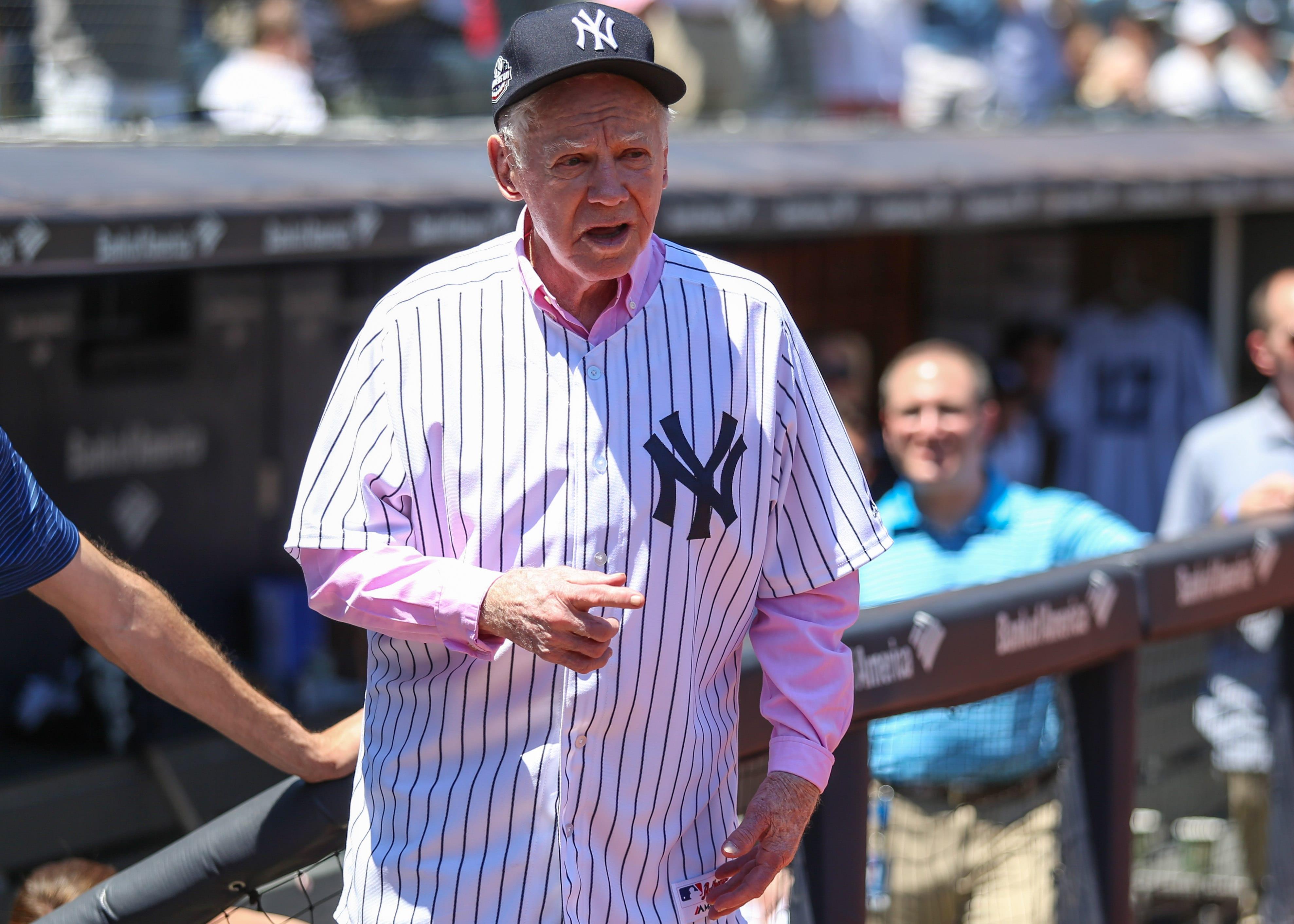 New York Yankees, Whitey Ford