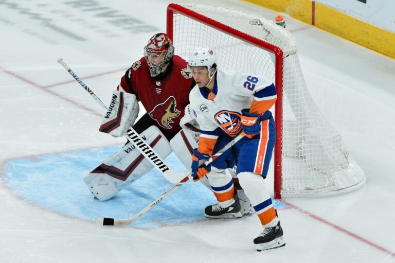 New York Islanders: The Josh Ho-Sang experiment is over