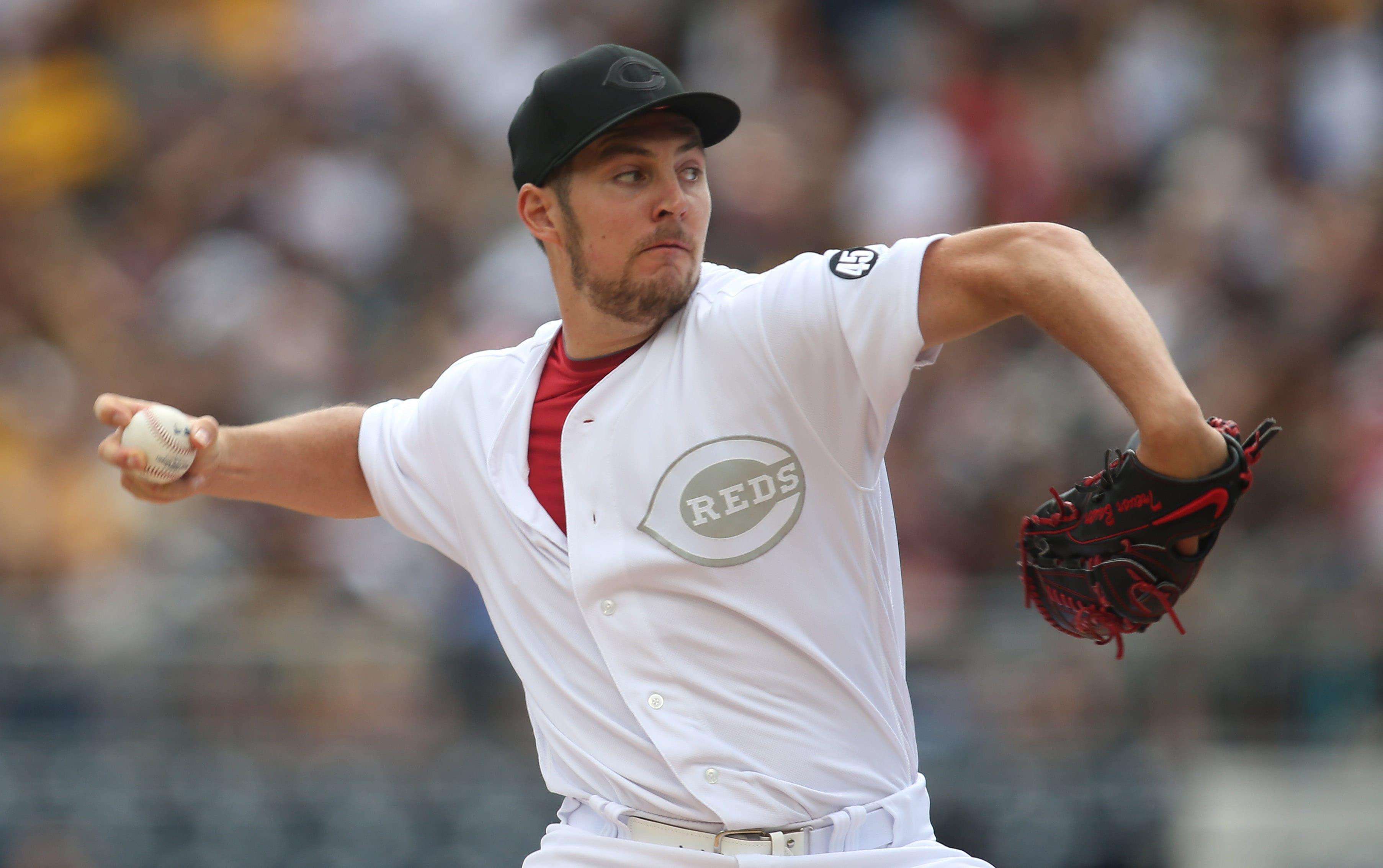 New York Yankees, Trevor Bauer