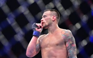 The UFC's Budding Midwest Rivalry