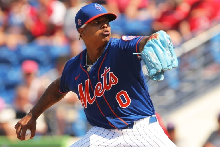 Mets: Marcus Stroman is showing his most dominant version