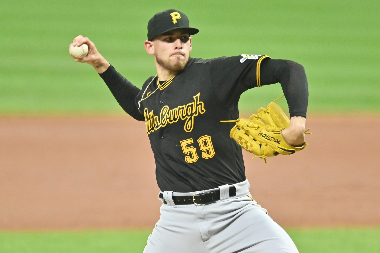 Joe Musgrove, New York Yankees