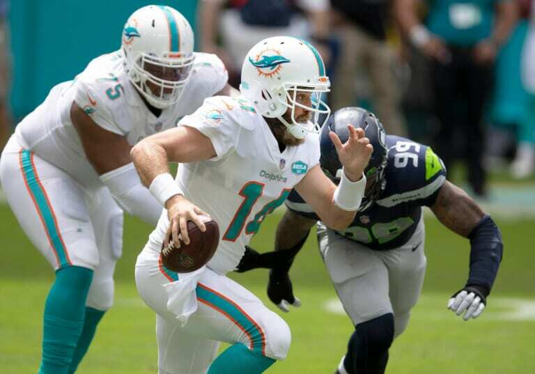 New York Jets Game Preview Week 6: Miami Dolphins
