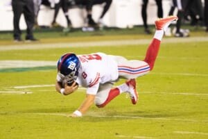 New York Giants: Good news and bad news in embarrassing loss to Philadelphia in week 7