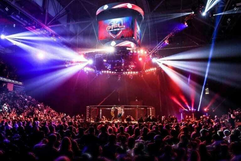 Previewing PFL 5