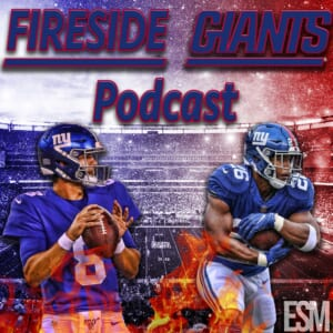 New York Giants, Fireside Giants Pocast