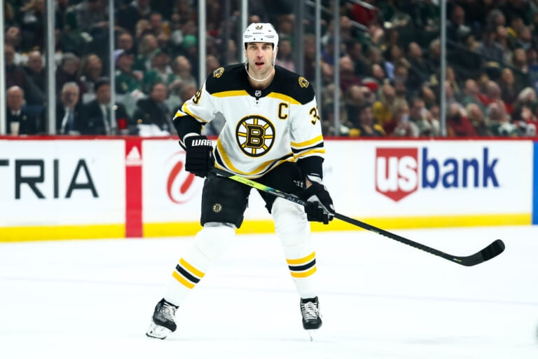 New York Islanders: Is Zdeno Chara a real possibility?
