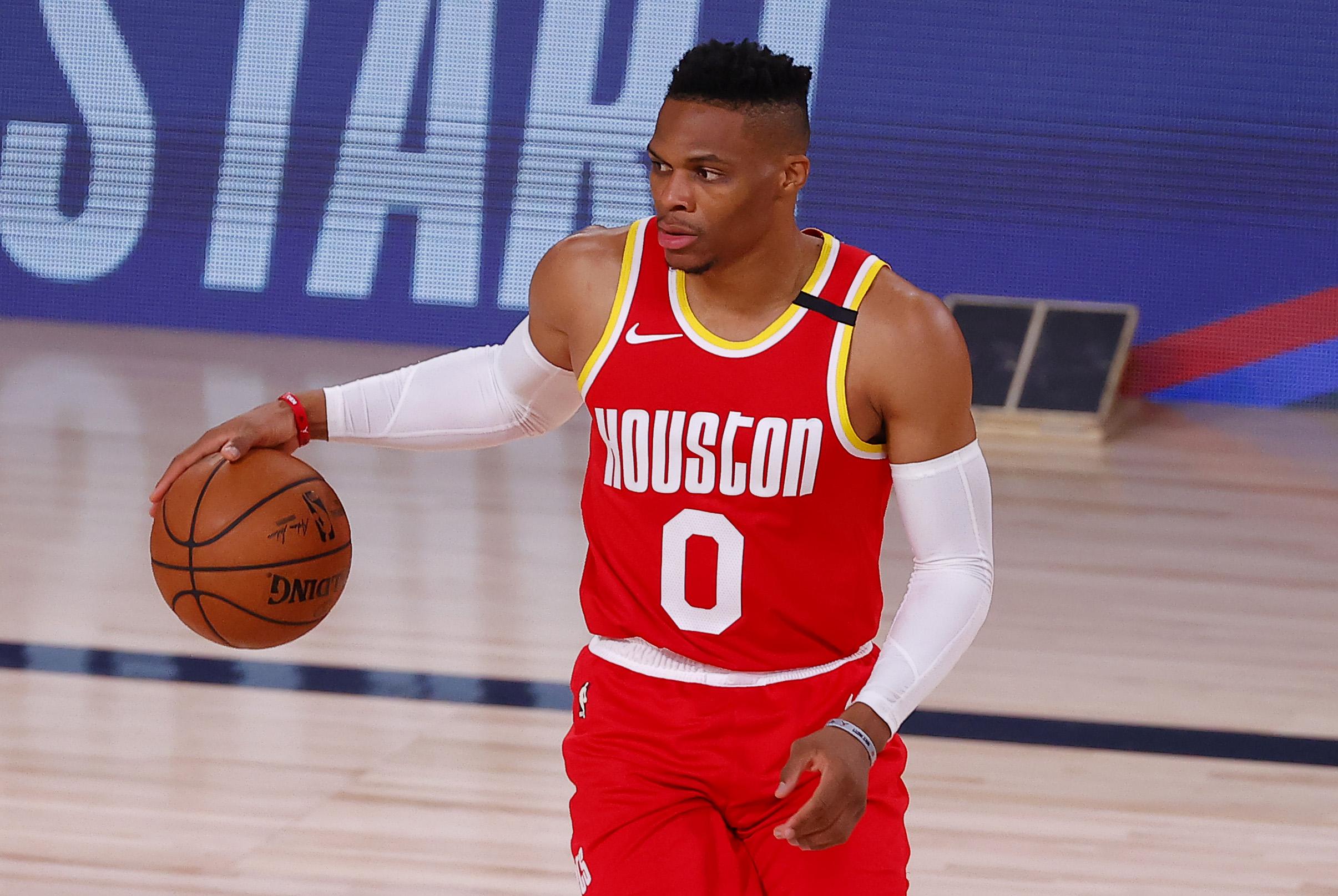 New York Knicks, Russell Westbrook