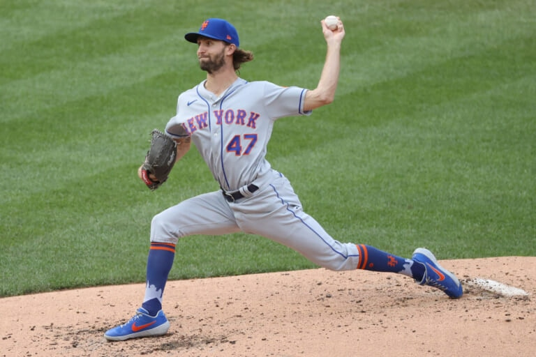 New York Mets Non-Tendered Four Players On Wednesday