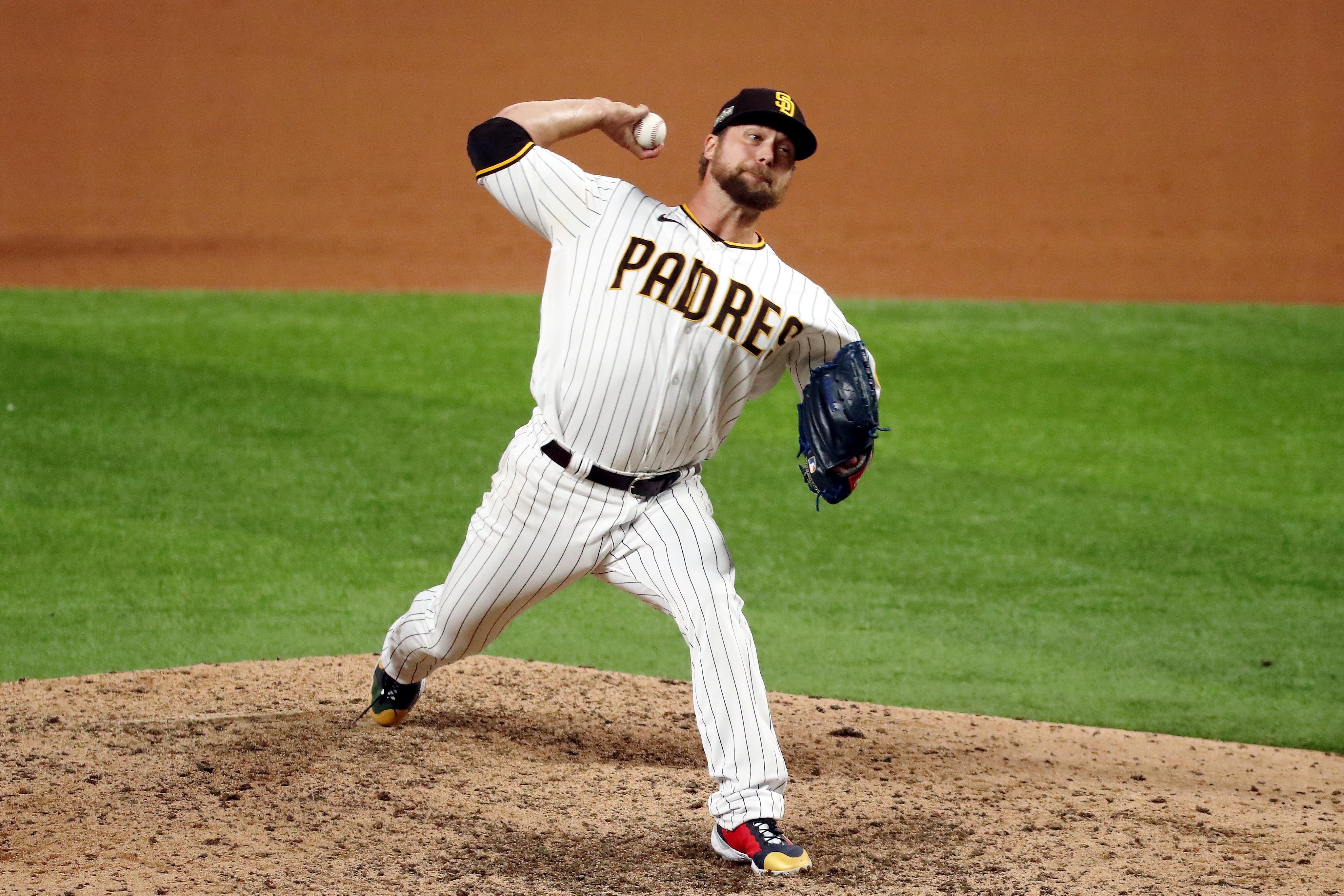 New York Yankees, Trevor Rosenthal