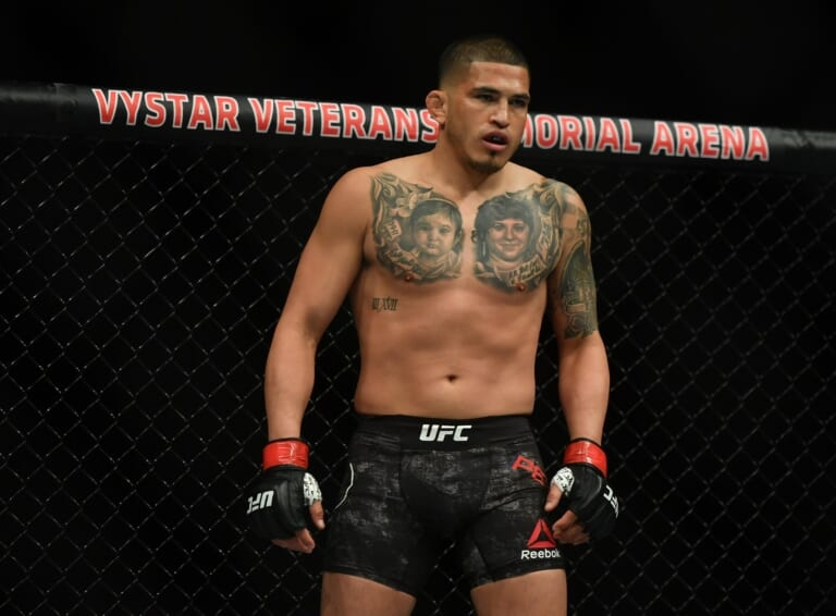 PFL 4 matchups announced: Anthony Pettis looks to bounce back against Alex Martinez